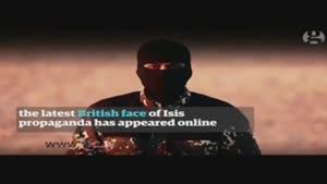 فیلم مستند شبکه ۴ انگلیس در خصوص جان داعشیِ جدید