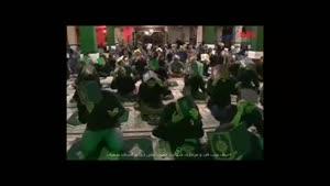 فیلم/ مراسم احیای شب قدر و شهادت حضرت علی (ع) در استان سمنان