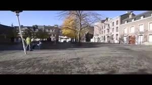 فیلم/ ایمنترین پهپاد جهان را ببینید
