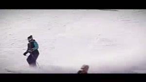 بازگشایی پیست اسکی زودتر از وقت موعد