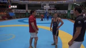 محمد بنا: ورزش بیشتر از برجام باعث نشاط میشود/ ماجرای سیلی آقای خاص به امید نوروزی