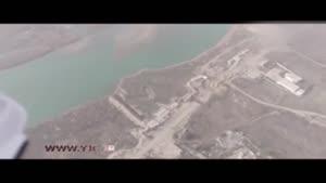 پهپادهای داعش در حال جاسوسی از رمادی