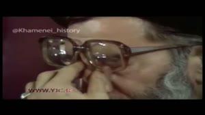 لحظات رایگیری مجلس خبرگان برای رهبری حضرت آیتالله خامنهای