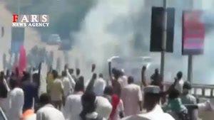 تکرار مظلومیت شیعیان نیجریه
