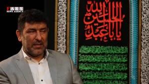 سعید حدادیان: هنوز در مساله فرهنگ در حال دفاعیم نه حمله!