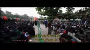 کلیپ جدید مداحی میثم مطیعی به مناسبت قتل عام شیعیان مظلوم نیجریه
