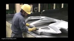 صفر تا صد ساخت خودروی ۲۰۱۷ Mazda CX-۹