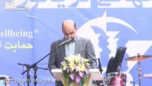 پیام وزیر راه به مناسبت روز جهانی دریانورد