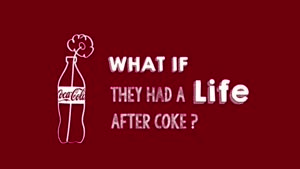 ایده ی جالب کوکاکولا