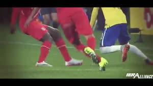 مهارت های فوتبالیست ها در سال ۲۰۱۵