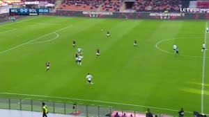 خلاصه بازی فوتبال بولیوی و میلان