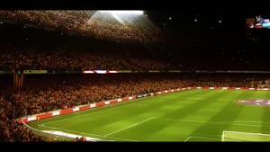 بهترین گلها و موقعیت های رئال مادرید و بارسلونا