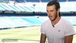 انگلیسی صحبت کردن فوتبالیست های خارجی زبان