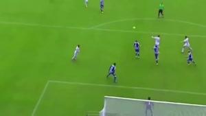 گل های فوتبال دپورتیوو لاکرونیا در برابر رئال مادرید در سال ۲۰۱۵