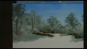 لذت نقاشی با باب راس قسمت چهاردهم