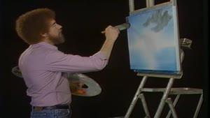 لذت نقاشی با باب راس قسمت یازدهم