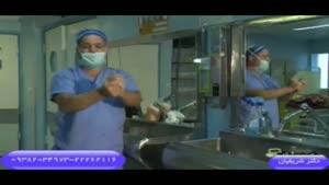 توضیحاتی در مورد عمل جراحی شکم و انتقال چربی به صورت