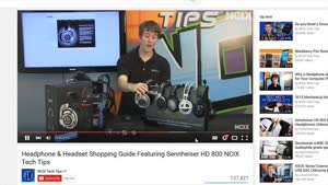 بررسی Sennheiser HD ۵۹۸ & HD ۵۹۸ SE