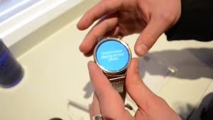 بررسی ساعت هوشمند جدیدHuawei Smart Watch