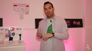 بررسی ساعت هوشمند جدید LG G Watch