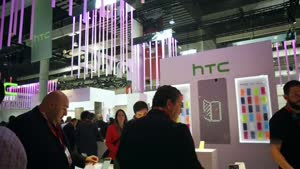 مصاحبه با مدیر تیم طراحی کمپانی HTC