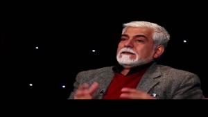 مهمان ویژه شب یلدای دید در شب حسین پاکدل