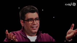 سیروان خسروی : کردها کنسرت مرا تحریم کردند !