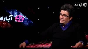 محمد غرضی: چپ نمیتونه دولت نگه داره، راست نمیتونه ملت نگه داره