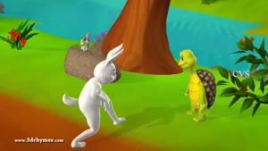 مسابقه خرگوش و لاکپشت