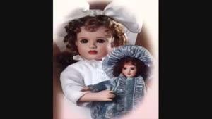 ترانه شاد کودکانه--عروسک قشنگ من