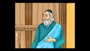 داستان خوشرفتاری پیامبر با مرد یهودی