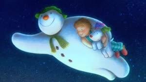 ترانه کودکانه روز برف بازی