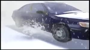 سیا ساکتی - داوود خطر ۱۱ - جاده برفی