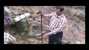 آموزش کوهپیمائی(۳)