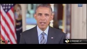 تمدید وضع فوق العاده درباره ایران توسط اوباما