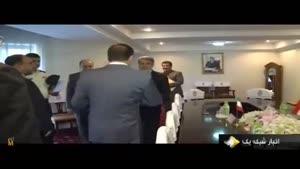 توافقنامه ایران و تاجیکستان