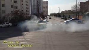 دونات با BMW - ایران