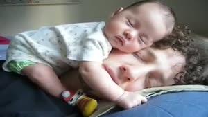 خواب بچه