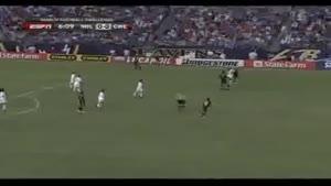 Drogba ۳۰ Yard Goal Vs. AC Milan