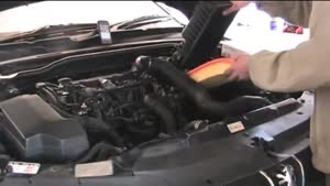 نحوه تنظیم موتور و سرویس پژو ۴۰۶