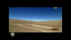 مستندی از چگونگی پیدایش زمین قسمت ۲