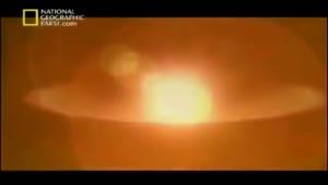 مستند سیاه چاله های فضایی قسمت ۲