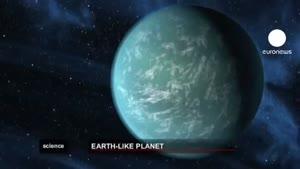 کشف یک سیاره