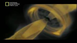 مستند سیاه چاله های فضایی قسمت ۴