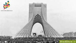 خوانندگی هاتف و فرامرز اصلانی برای پیروزی انقلاب