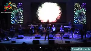 شادترین کنسرت رحیم شهریاری