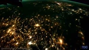 نیرو های محرکه ی زمین