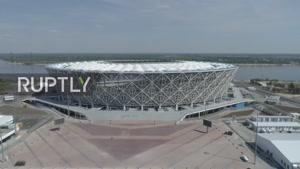 استادیوم ولگوگراد آرنا