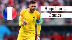 تاثیرگزارترین بازیکنان جام جهانی 2018