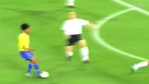 فینال جام جهانی ۲۰۰۲ برزیل ۲ آلمان ۰